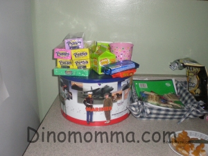 Candy Bucket1