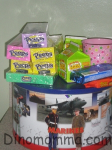 Candy Bucket2