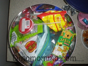 Candy Bucket3