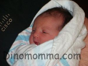 Newborn Caitlin1