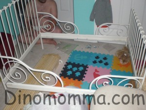 Toddler Bed1