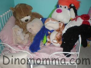 Toddler Bed2