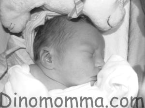 Newborn Kinley2