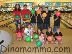 Bowling Party1